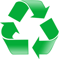 Environment Friendly Paper Recycling